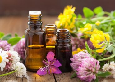 Assembling Your Essential Oils Kit: Must Haves