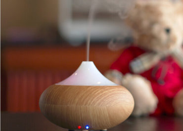 Why Invest in a Nebulizing Diffuser? We'll Give You 3 Awesome Reasons