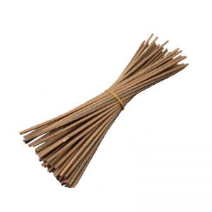 30pcs-premium-brown-rattan-reed-fragrance-diffuser-replacement-refill-sticks-250mm-3-5mm-for-loffon