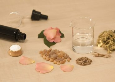 5 Surprising Use of Frankincense Oil for your Skin