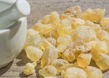 Report: Frankincense Oil Could Stop Cancer In Its Tracks
