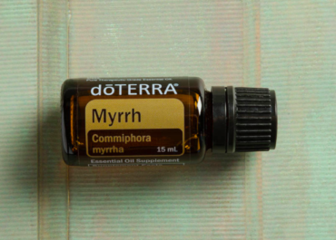 Top Uses and Benefits of Myrrh Essential Oil