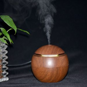 mini-wooden-aromatherapy-humidifier-aroma-diffuser-air-purifier-color-changing-led-ultrasonic-mist-maker-humidifiers-1