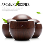 mini-wooden-aromatherapy-humidifier-aroma-diffuser-air-purifier-color-changing-led-ultrasonic-mist-maker-humidifiers